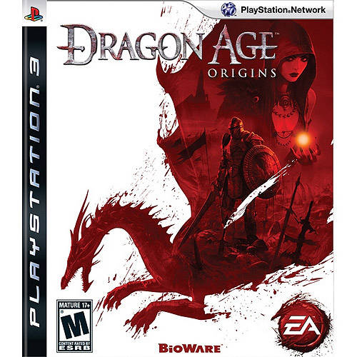 Dragon Age: Origins (PS3) - Pre-Owned