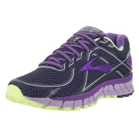 c57d53514cf Brooks - Brooks Women s Adrenaline GTS 16 Wide Running Shoe - Walmart.com