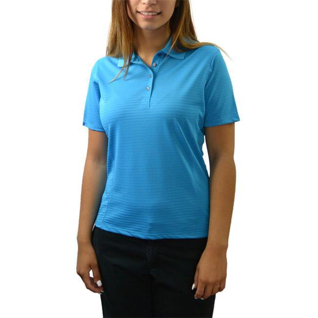 Bermuda Sands 255 Ladies Shadow Performance Polo Shirt