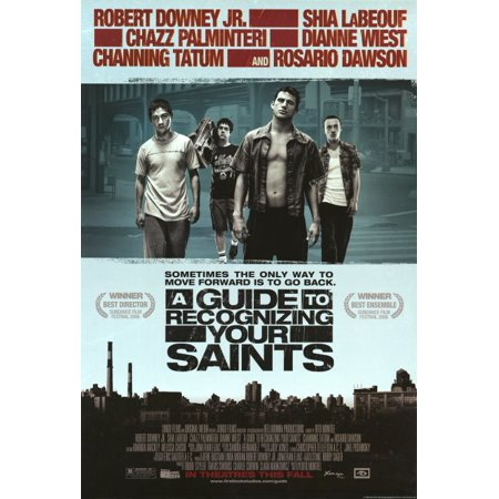 A Guide To Recognizing Your Saints  2006  27X40 Movie Poster