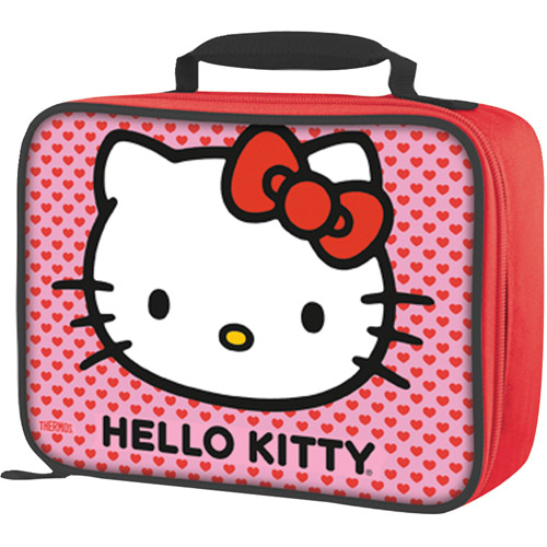 Thermos Hello Kitty Lunch Kit, K22026006