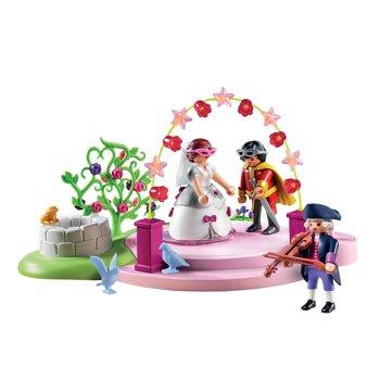 Playmobil Princess Masked Ball