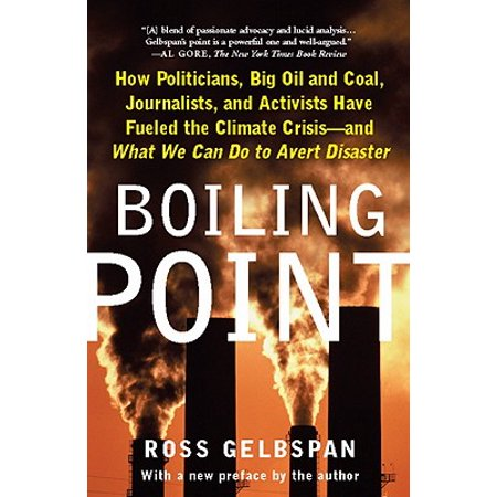 Boiling Point - eBook