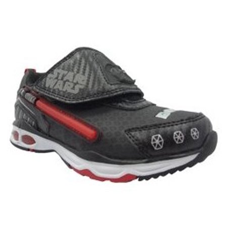 Star Wars Toddler Boy's Athletic - Star Wars Shoes Mens