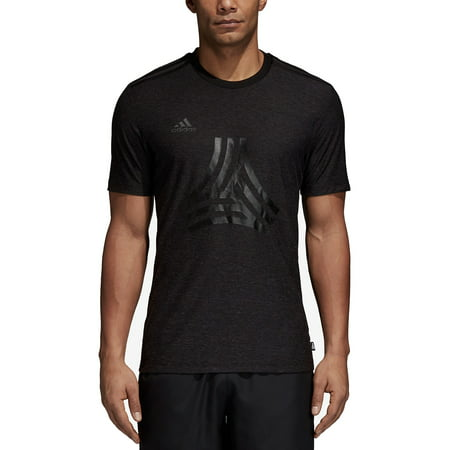 Mens T-Shirt Medium Tango Soccer Short Sleeve M