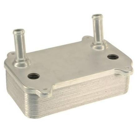 Oem Engine Oil Cooler (Porsche Engine Oil Cooler Brand New OEM BEHR)