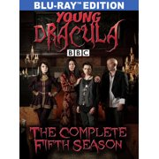 Young Dracula The BBC Series: The Complete Fifth Season (Blu-ray) by