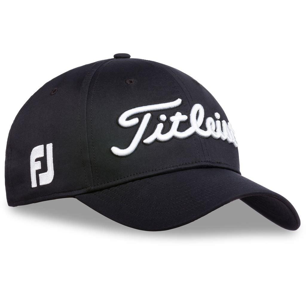 Titleist Tour Performance Hat (Black)