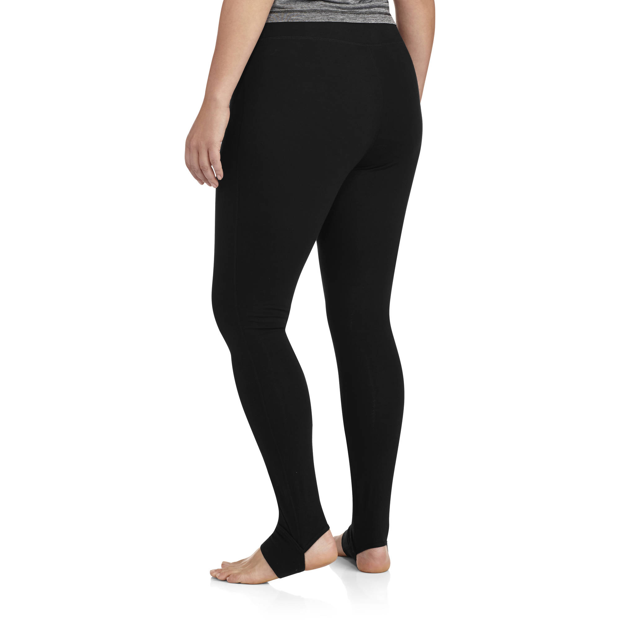 Stirrup Leggings Plus Size