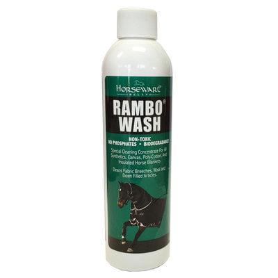 Rambo Blanket Wash (Horseware Ireland Rambo Blanket Wash 8)