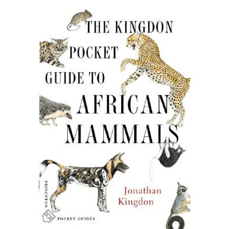 The Kingdon Pocket Guide to African