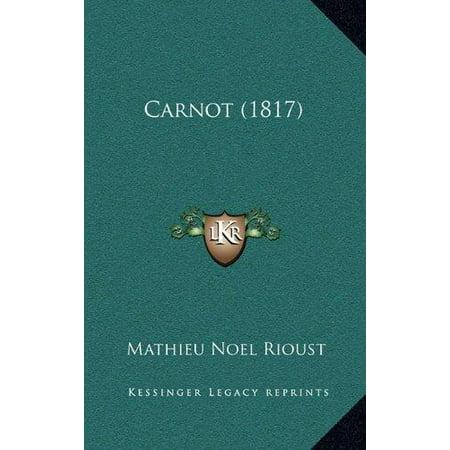 Carnot (1817) - image 1 de 1