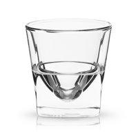 Raye™ Double Walled Chilling Whiskey Glass by Viski