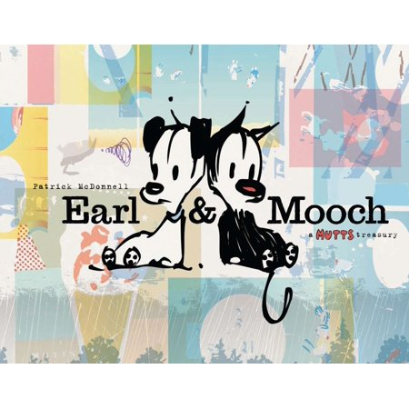 Earl & Mooch : A Mutts Treasury](Mutts Cartoon Halloween)