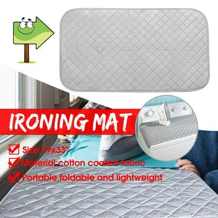 Portable Ironing Board (19x33