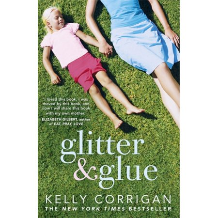 Glitter and Glue: A compelling memoir about one woman's discovery of the true meaning of motherhood (Paperback) - True Meaning Halloween History