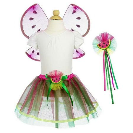 Expressions Creative Play Princess Dress-Up Set (1 Piece) - Halloween Expressions