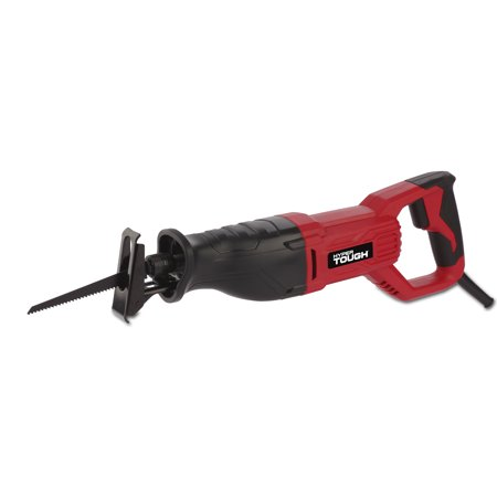 Hyper Tough 6.5 Amp Reciprocating Saw, 3328 (Best Corded Reciprocating Saw 2019)
