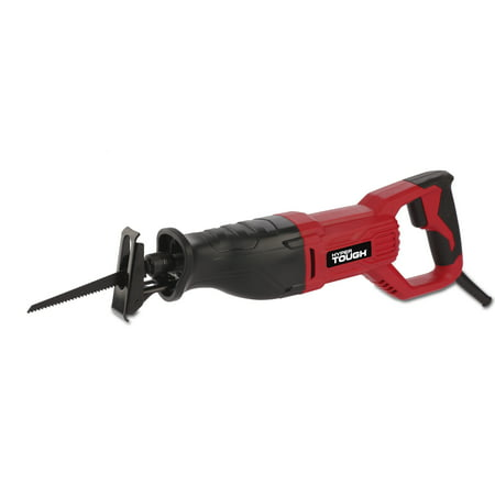 - Hyper Tough 6.5 Amp Reciprocating Saw, 3328