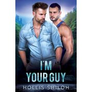I'm Your Guy - eBook