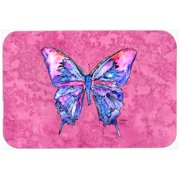 Mainstays Butterfly Blessing Decorative Bath Collection