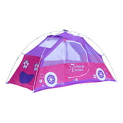 "GigaTent 6"" X 3"" 2 Doors Princess Cruiser Car Tent Includes Carry Case"