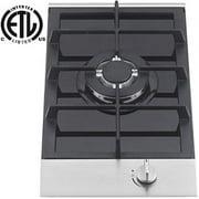Ramblewood GC1-28N (Natural Gas) single burner gas cooktop