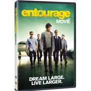 Entourage: The Movie (DVD) by
