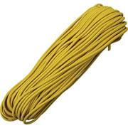 Parachute Cord Yellow/Gold