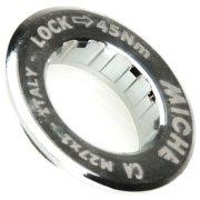 Miche Silver Lockring 27 x 1 Thread