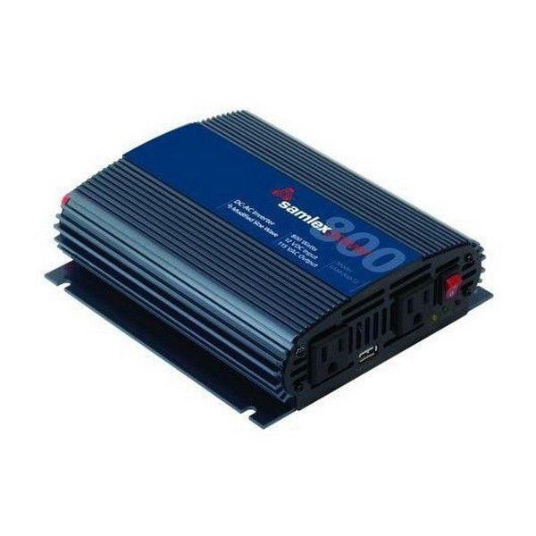 Brand New Samle X America 72-9695 Modified Sine Wave Power Inverter-800W