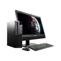 Refurbished Lenovo M92P Desktop