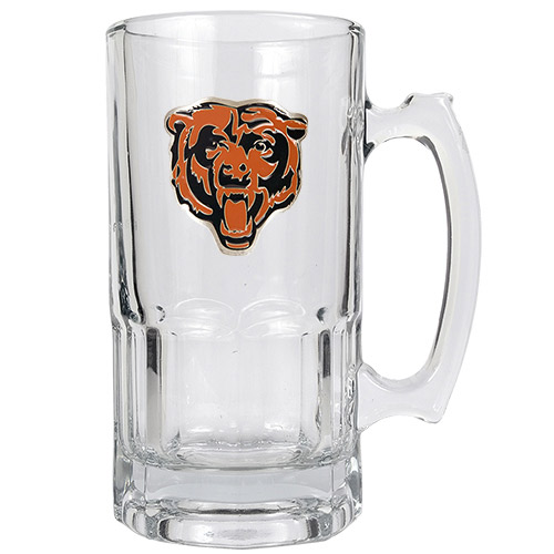 Chicago Bears 32oz. Macho Mug with Handle - No Size