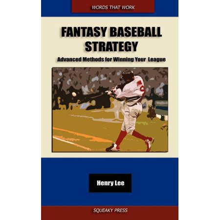 Fantasy Baseball Strategy