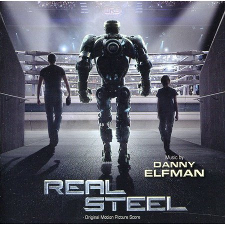 Real Steel (Score) Soundtrack