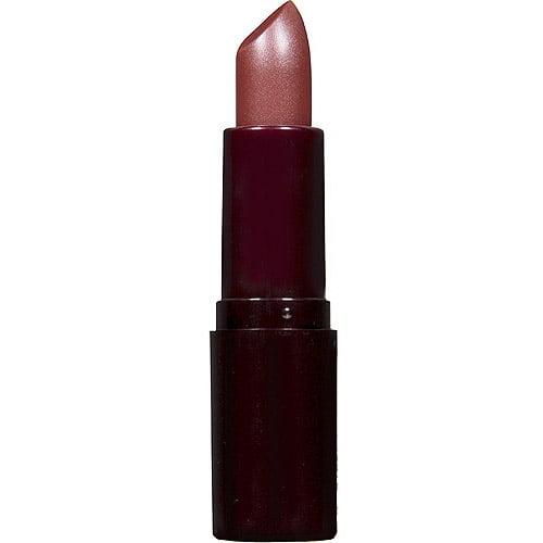 Rimmel London Lasting Finish Lipstick, 264 Coffee Shimmer, 0.14 oz