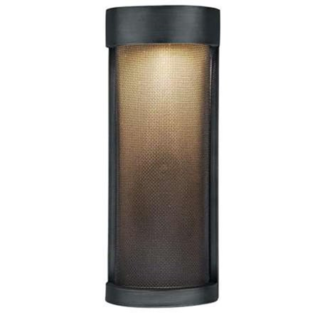 Wicker Park 5 in. LED Outdoor Wall Light ()