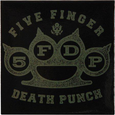 Five Finger Death Punch - Magnet