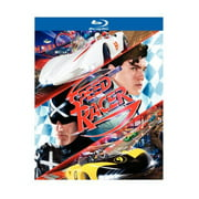 Speed Racer (Blu-ray + Digital Copy) by WARNER HOME ENTERTAINMENT