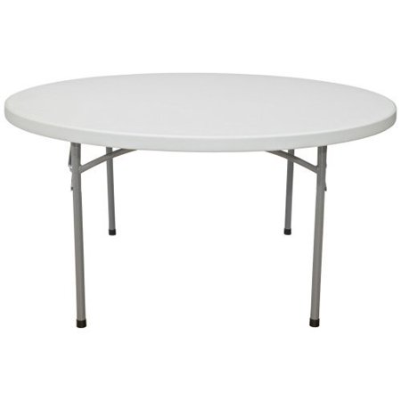 Lovable National Public Seating National Public Seating Bt Series 71 Round Folding Table 10 Or 20  Recommended Item