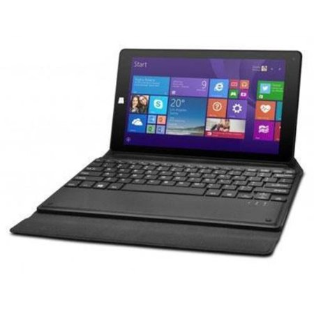 Ematic Ewt935dk 32 Gb Net-tablet Pc - 9