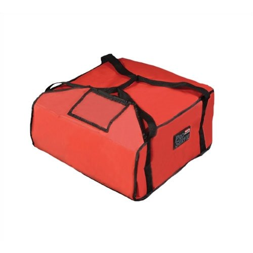 Rubbermaid Commercial Products ProServe Large Pizza Delivery Bag by