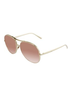25afbd6832bb Product Image Sunglasses CHLOE CE 127 S 778 GOLD ROSE PEACH