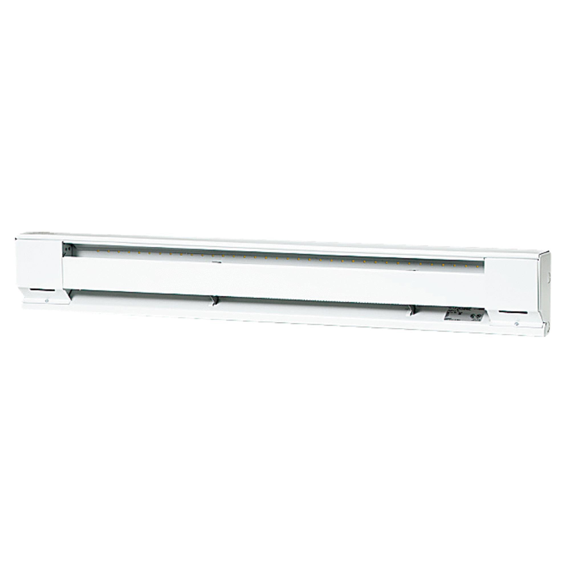 Fahrenheat Utility Well House Electric Baseboard Heater