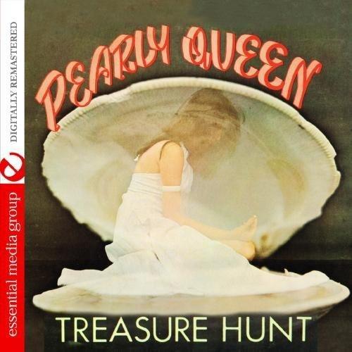 Pearly Queen - Treasure Hunt [CD]