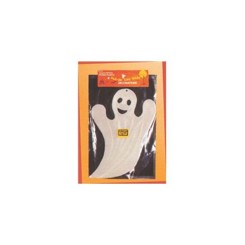 Costumes For All Occasions 33803 Ghost 18In Glow Plastic