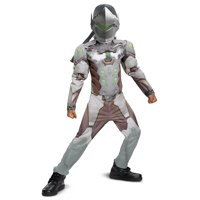 Boy's Genji Classic Muscle Halloween Costume - Overwatch