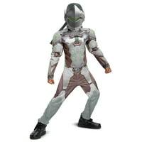 Boy's Genji Classic Muscle Halloween Costume - Overwatch