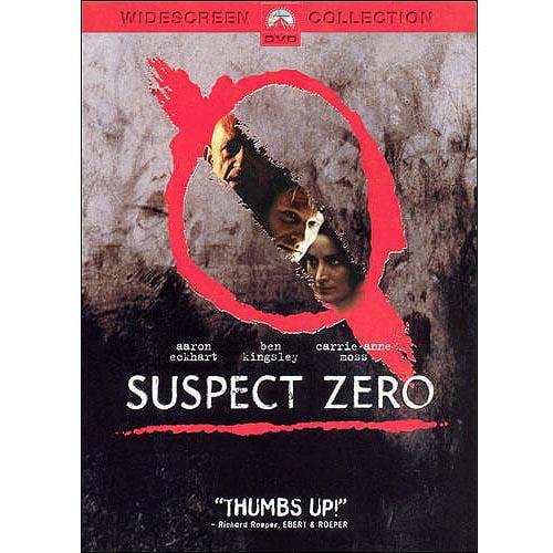 Suspect Zero (Widescreen)