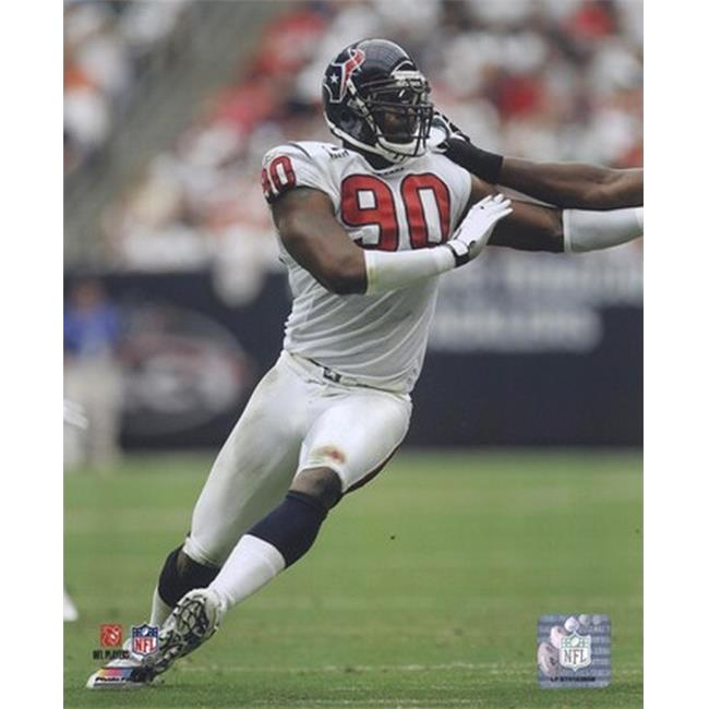 Photofile PFSAALQ12701 Mario Williams 2009 Action Sports Photo - 8 x 10